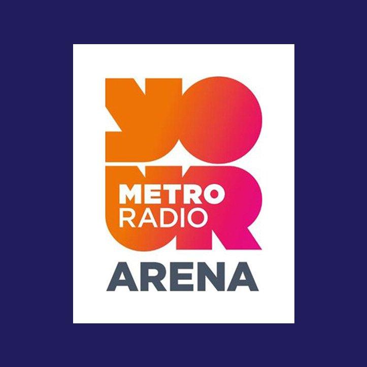 Metro Arena Newcastle
