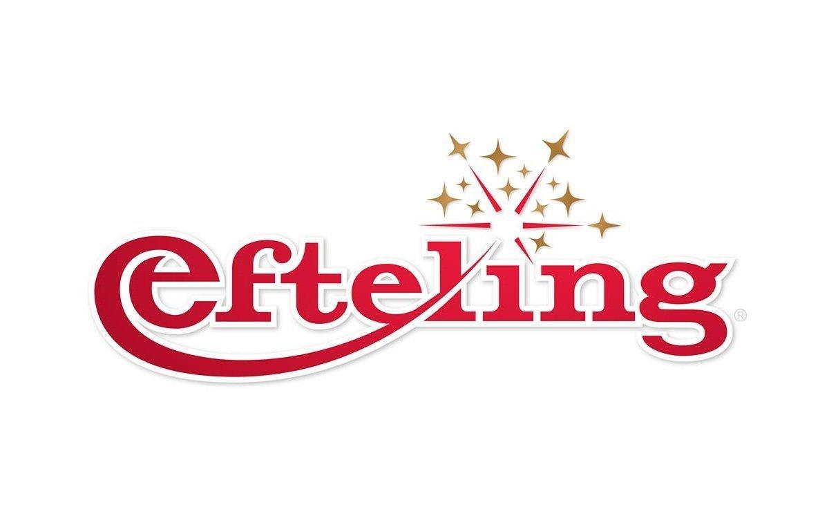 Efteling 2020 from Teesside