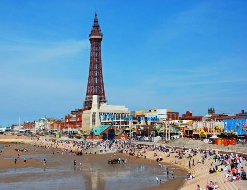 Blackpool Summer Break