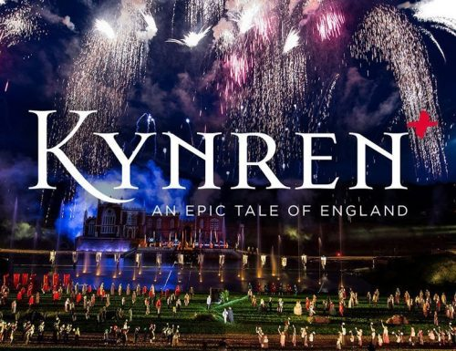 KYNREN Outdoor Spectacular by Coach