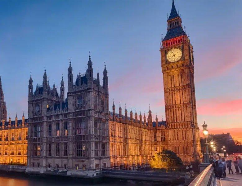 London Short Break