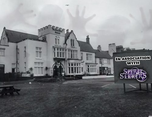 Staincliffe Hotel Paranormal Investigation