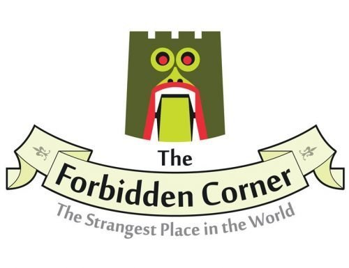Forbidden Corner by Coach. Stockton, Middlesbrough, Billingham, Hartlepool. Family Friendly Coach Trips.