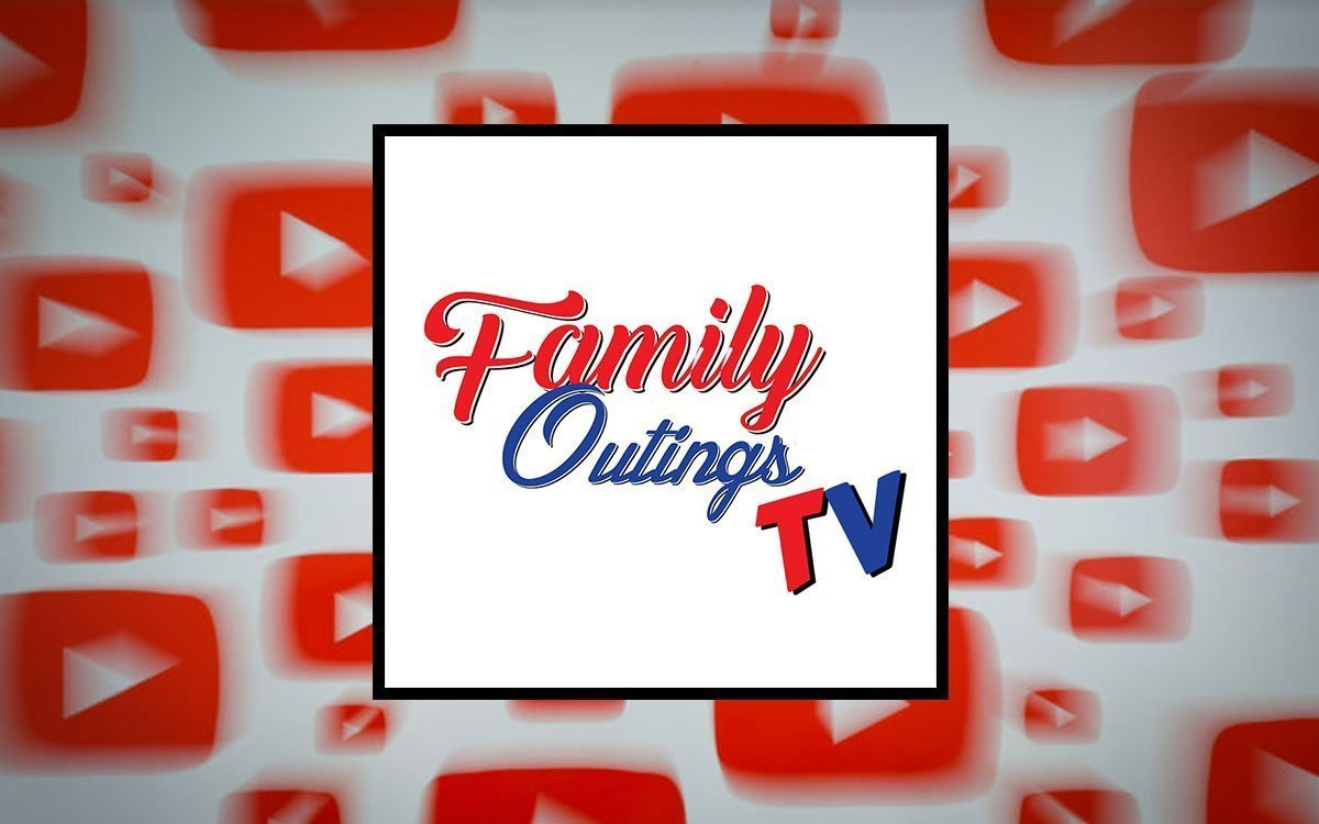 Family Outings TV youtube