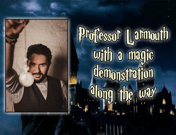 Harry Potter Studios By Coach