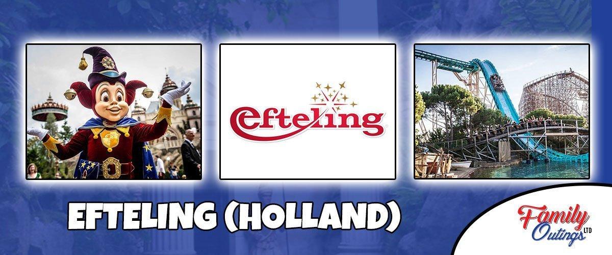Destination Guide to Efteling