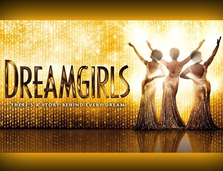 Edinburgh Theatre Christmas Markets Dreamgirls