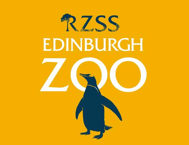 Edinburgh Zoo by coach