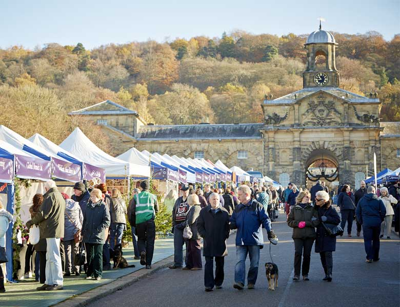 Manchester and Chatsworth House by Coach