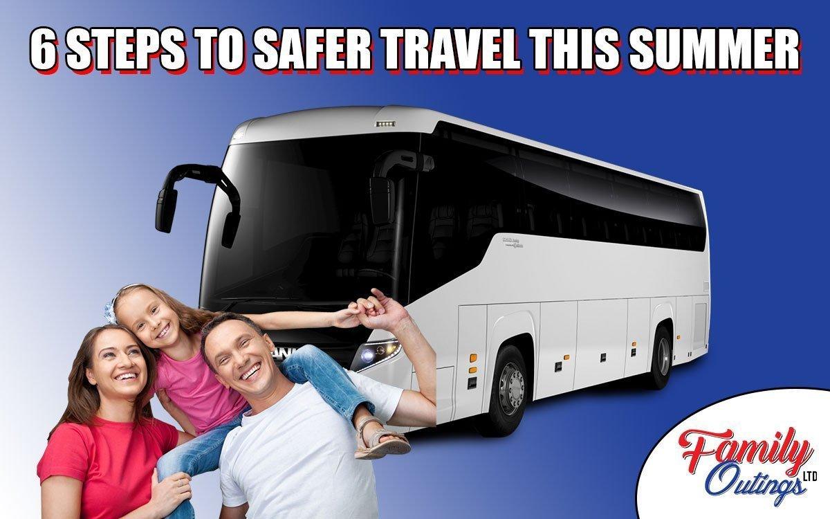 Safer Travel This Summer