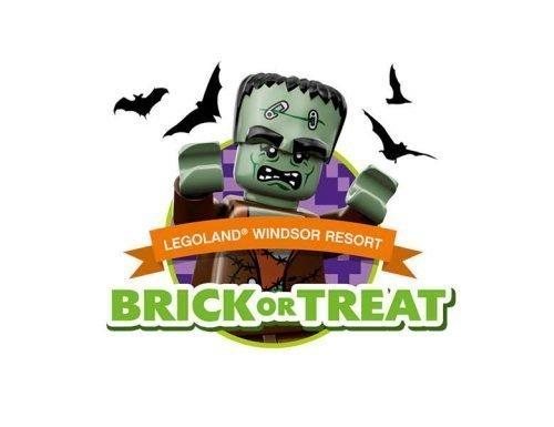 LEGOLAND Brick or Treat