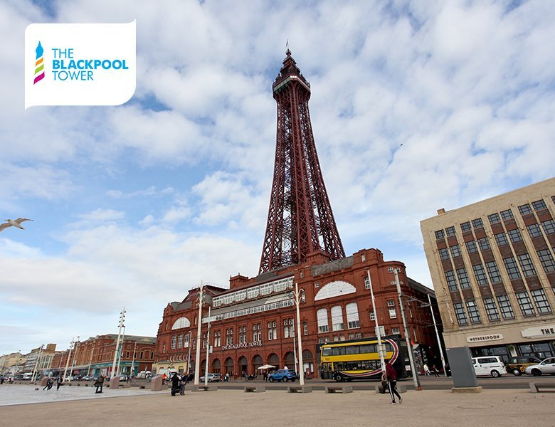 Blackpool Short Break