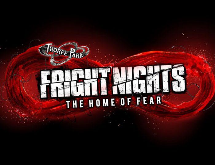 Thorpe Park Fright Nights 2021