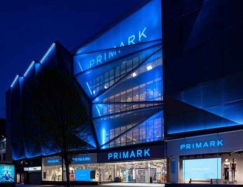 Birmingham & worlds largest primark