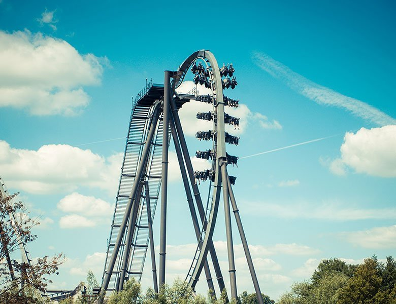 Thorpe Park Fright Nights 2021