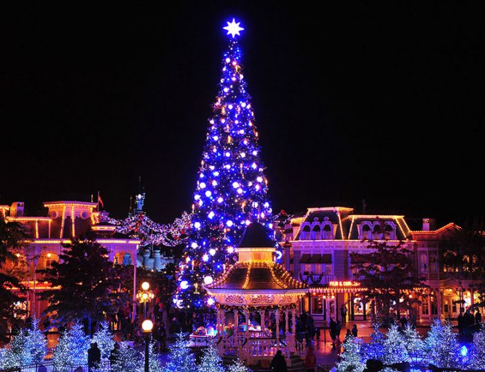 Disneyland® PaDisney's Enchanted Christmas by Coachris by Coach