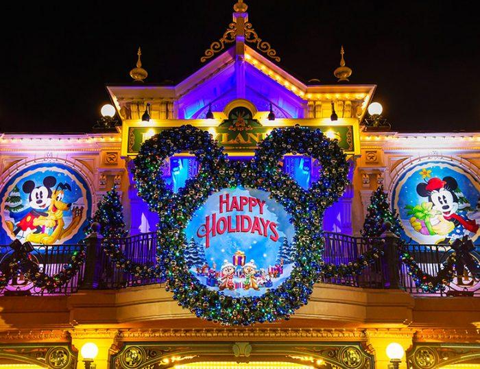 DisneylandDisney's Enchanted Christmas by Coach® Paris by Coach