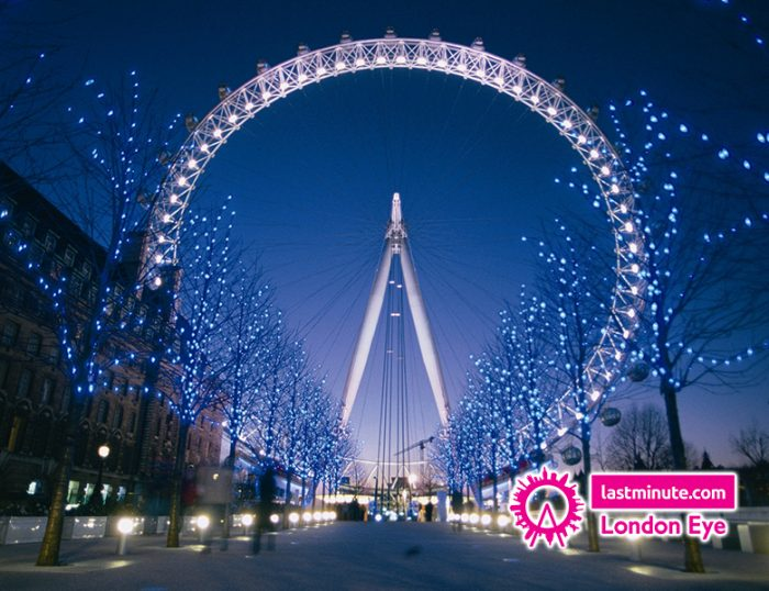 London Attraction Tickets