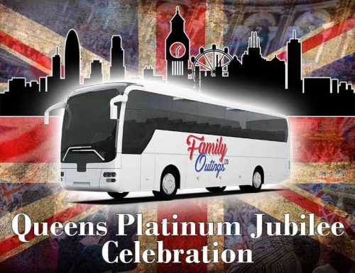Platinum Jubilee by Coach