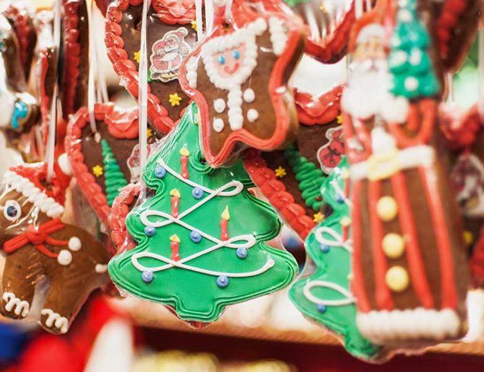 Birmingham Christmas Weekend by Coach