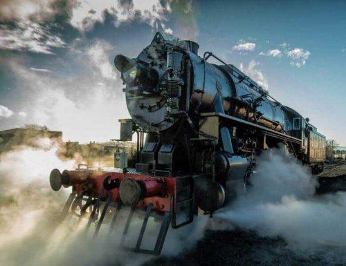 Polar Express Train Experience