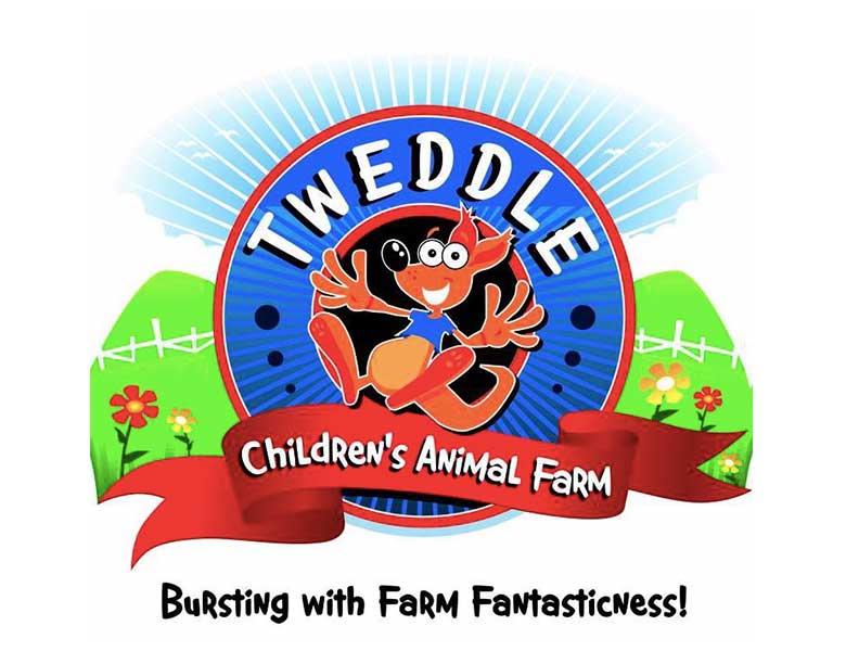 Tweddle Farm by Coach