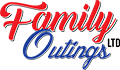 My Family Outings Logo
