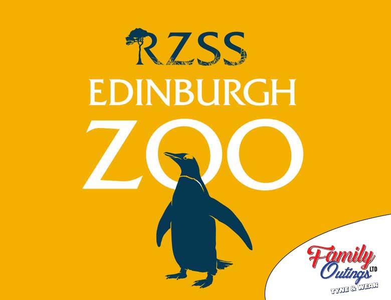 Tyne & Wear Edinburgh Zoo