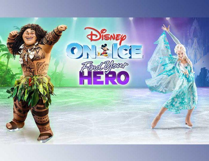 Disney On Ice by Coach