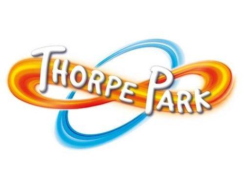 Thorpe Park Summer 2022